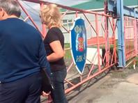 """14 мая 2018 года режиссер, отбывающий срок в колонии """"Белый медведь"""" в Лабытнанги в ЯНАО, объявил голодовку. Сенцов требует освободить 64 украинских политзаключенных, отбывающих наказание в России, но при этом не просит снисхождения для себя лично"""