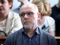 """Малобродский обвинил следователей в подделке протокола допроса по делу """"Седьмой студии"""""""