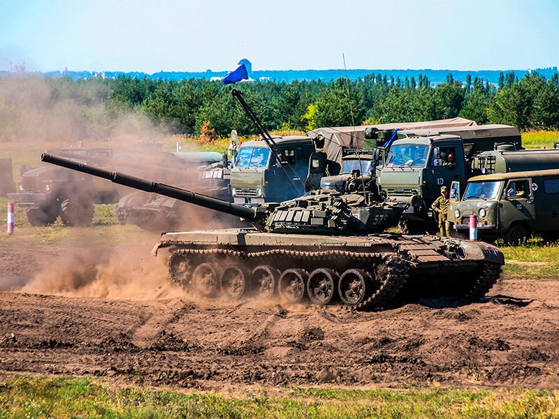 В России по указанию Путина началась масштабная внезапная проверка боеготовности