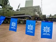 """""""Алмаз-Антей"""" вошел в десятку мировых лидеров по производству оружия"""