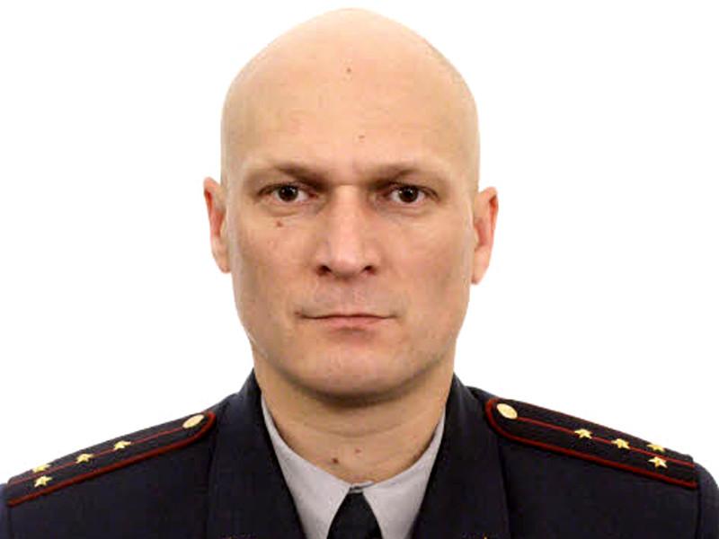 Следственный комитет РФ возбудил уголовное дело в отношении бывшего начальника исправительной колонии N7 (ИК-7) Сергея Коссиева