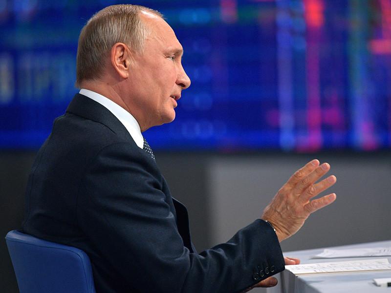 Президент РФ Владимир Путин в ближайшее время активнее подключится к разъяснению пенсионной реформы россиянам