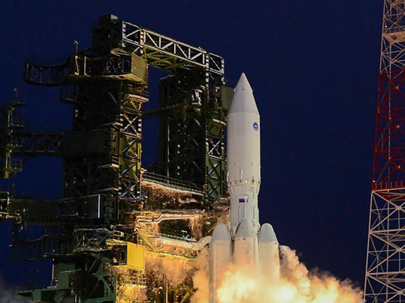 """Первый пуск модернизированной ракеты """"Ангара-А5М"""" увеличенной грузоподъемности с космодрома Восточный запланирован на 2025 год, ракеты с водородной ступенью """"Ангара-А5В"""" - на 2027 год. Кроме того, """"Ангару-А5В"""" предложили сделать многоразовой"""