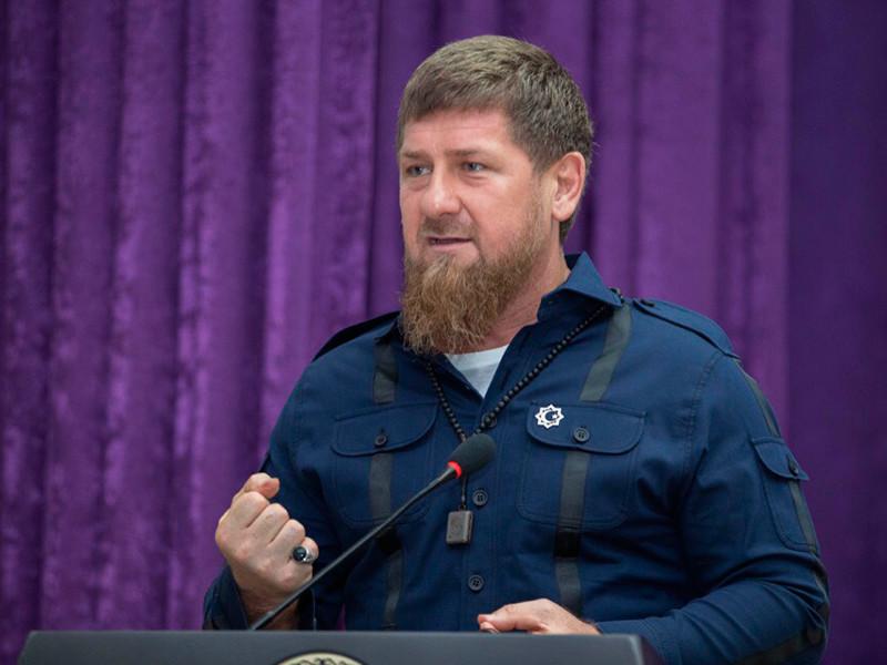 Кадыров приравнял правозащитников к террористам и запретил им приезжать в Чечню после завершения суда по делу Титиева