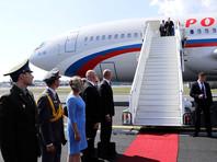В Кремле рассказали, когда Путина пригласили на свадьбу главы МИД Австрии