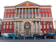В мэрии говорят, что оформление участков предусмотрено избирательным кодексом Москвы