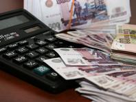 Росстат: долги по зарплате в России за месяц выросли на 20,9%