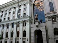 Участники намерены пройти от Новопушкинского сквера к зданию Верховного суда на Поварской улице