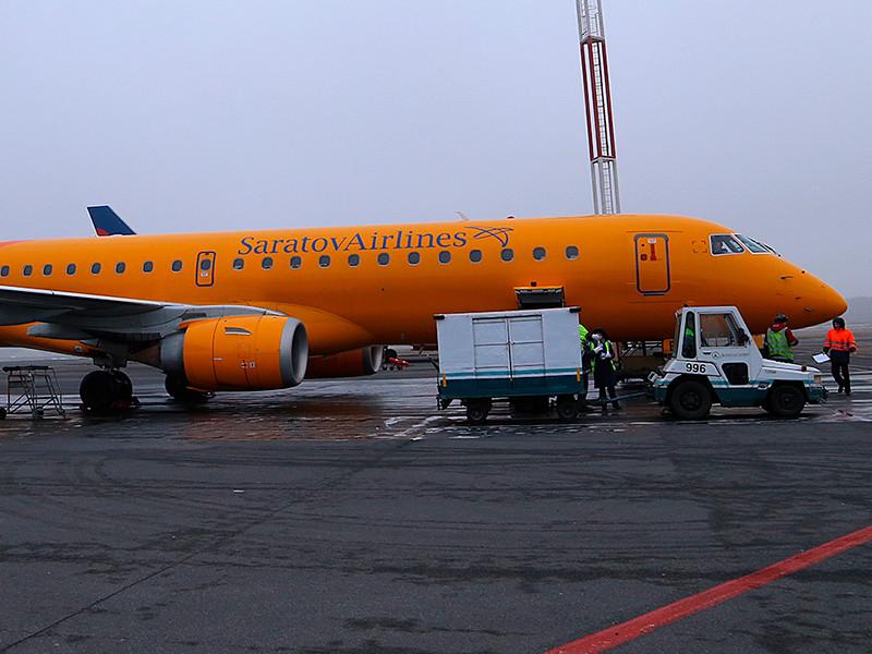 """После того как у """"Саратовских авиалиний"""" отозвали лицензию, из компании уволили 700 сотрудников"""