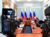 """Повышение пенсионного возраста """"вряд ли могло понравиться"""", признал Путин и пообещал корректировки"""