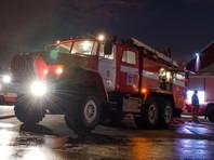 Взрыв на ведущем заводе России по производству авиационных и космических двигателей унес жизни двух человек