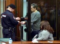 Мосгорсуд отказался рассмотреть кассационную жалобу на приговор Улюкаеву