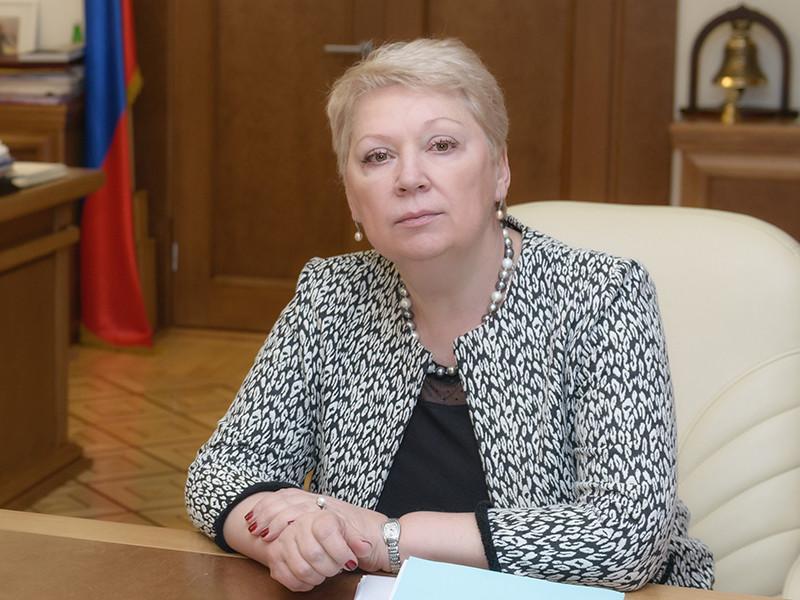 Васильева категорично отвергла законопроект об ограничении числа детей в приемной семье до трех