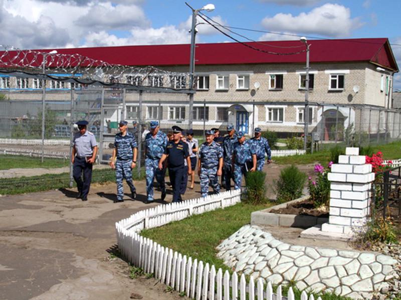 Управление ФСИН России по Мордовии проверяет информацию о превышении полономочий сотрудниками исправительной колонии N4