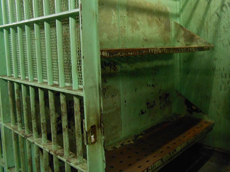 Глава Ассоциации незаконно осужденных Татарстана Надежда Шакирова рассказала о пытках задержанных в отделе по борьбе с организованной преступностью республиканского МВД