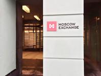 Курс доллара на Мосбирже превысил 65,06 рубля