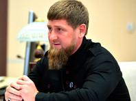 Кадыров пришел на похороны убийцы экс-полковника Буданова