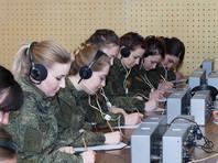 Студентки отечественных гражданских вузов в скором времени смогут проходить военную подготовку и обучаться военным специальностям в соответствующих учебных центрах