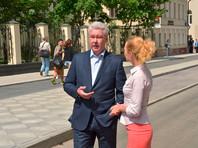 """""""Спасибо Собянину за это"""": пользователи соцсетей устали от пиара мэра Москвы и сами стали заливать елей ему в уши"""