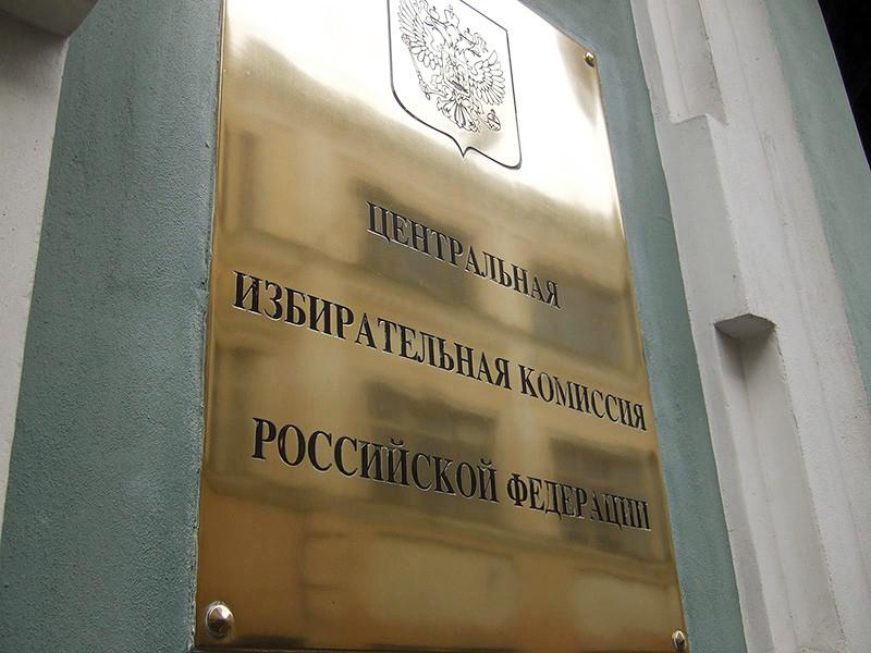 Центральная избирательная комиссия (ЦИК) России одобрила вопросы трех инициативных групп по пенсионному референдуму
