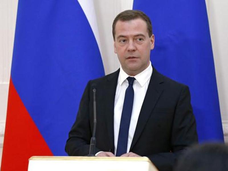 Фонд борьбы с коррупцией (ФБК) Алексея Навального опубликовал новое расследование, связанное с премьер-министром РФ Дмитрием Медведевым и его окружением