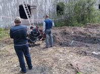 На Сахалине на бывшем бумажном заводе обрушились конструкции: погибли три человека