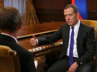 """10 лет """"пятидневной войне"""": Медведев раскрыл тайные стороны конфликта РФ и Грузии - о танках, казни Саакашвили, его психике, о новом конфликте"""