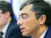 Первый заместитель Председателя Комитета по экономической политике, промышленности, инновационному развитию и предпринимательству Владимир Гутенев