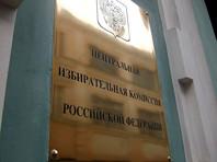 ЦИК одобрил еще две инициативы по пенсионному референдуму - от блогера и директора Музея трезвости