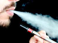 Российские специалисты решили, что электронные сигареты не помогают бросить курить