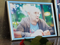 Погибшего в ЦАР Александра Расторгуева похоронят 7 августа