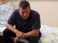 Мэр Оренбурга Евгений Арапов задержан за взяточничество