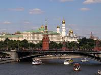 """Кремль счел незаконными новые санкции США против России из-за """"дела Скрипалей"""""""