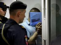 """Участники """"банды ГТА"""" получили пожизненные сроки за убийства водителей"""