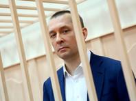 Полковник МВД Захарченко не признал вину в коррупционных преступлениях