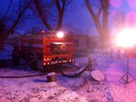 Здание полностью сгорело, а кровля частично обрушилась. Огонь тушили три часа. Жертвами пожара стали 23 пациента, большинство - лежачие больные