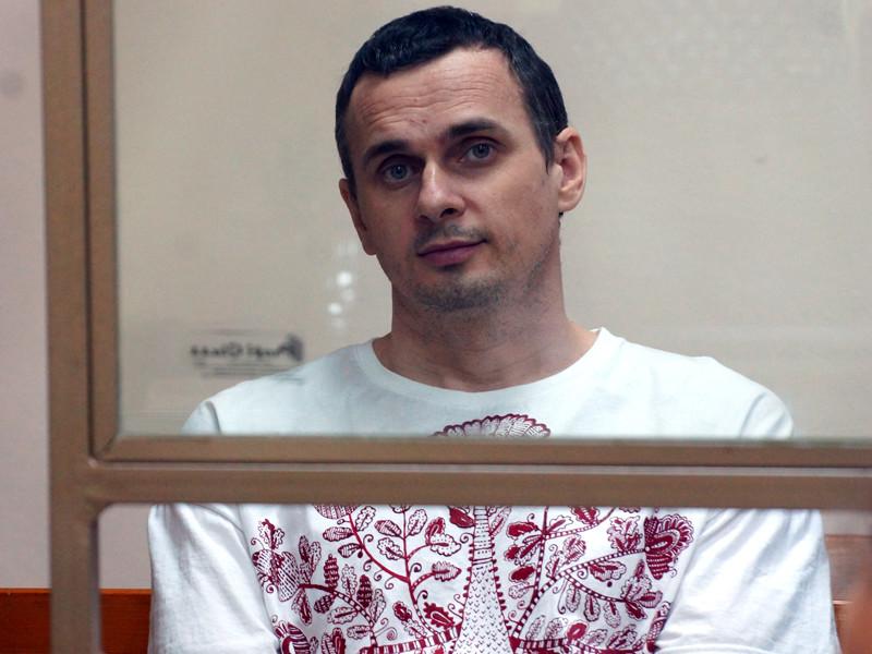Через полтора месяца после отправки письмо матери Сенцова о помиловании поступило в администрацию президента