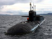"""Российские атомщики испытали """"вечный"""" ядерный реактор для атомных подлодок"""