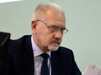 Уполномоченный по правам человека в Ярославской области Сергей Бабуркин
