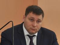 Замглавы Оренбурга задержан при получении взятки в два миллиона рублей