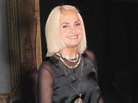 Совет при МВД инициировал проверку концертной деятельности Лаймы Вайкуле