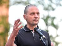 Сергей Удальцов снова доставлен из спецприемника в больницу
