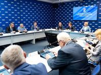 Поправки ко второму чтению законопроекта о повышении пенсионного возраста, учитывающие предложения президента РФ Владимира Путина, появятся в ближайшие дни