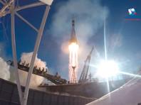 Россия анонсировала прекращение доставки астронавтов США на МКС