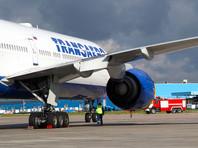 """Авиакомпания """"Трансаэро"""", в недавнем прошлом - второй по значимости игрок на российском рынке авиаперевозок после """"Аэрофлота"""""""