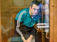 Гособвинитель запросил для генерала СК Никандрова 5,5 года колонии и штраф