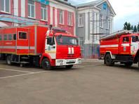 В Нижегородской области произошел взрыв на оборонном заводе, производившем бомбы для Сирии: есть погибшие