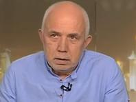 Журналист Политковский опроверг версию своего коллеги об убийстве Листьева