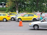 Тысячи столичных водителей были привлечены к административной ответственности за завышение цен во время ЧМ-2018