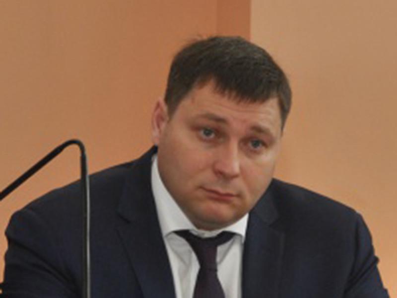 Заместитель главы Оренбурга Геннадий Борисов